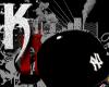 !KD!NyFittedBlack
