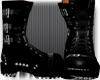 `NW Swagg Biker Boots
