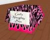 Girls Naughty Box