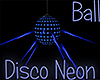 [M] Disco Neon Ball