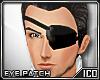 ICO Eyepatch M