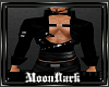 -MD- Goth Cross Jacket
