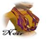 !NE Colorful Cowl