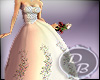 DB Princess Wedding DR