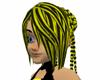 Black Yellow Lulu