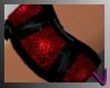 [ves]darkness cuff L