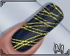 *M* Becci Nails