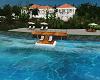 Sunset Island Home