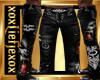 [L[ BAD WOLF Pants M