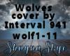 Wolves SelenaGomez Cover