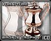 ICO Bronze Trophy