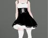 Rem/Ram Dress