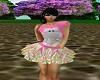 Girl HippoTutu Dress
