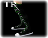 [TR]~TH~ Sneakers ^Green