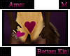 Amor Bottom Kini M