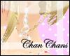 [Chan] Eternal Eearrings