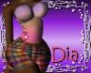 (D) BUBBLE PINK