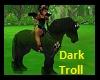 Kids DArk Troll Pony Avi