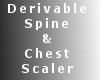SL Spine&Chest ScalerDRV