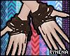 ® Wrap hands