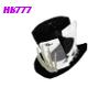 HB777 THGC Bone Hat ~F~