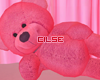 •Pink teddy 2