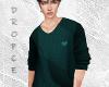 *Green Heart Knit*