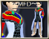 MFD HW1 Calf & Baggy