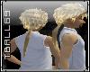 Reno-Blonde Hair