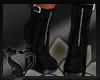 Shoes Black Devil