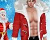Hot Santa Coat