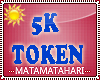 5K Token