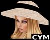 Cym Summer Hat 2