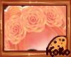 🍪 Pêche Roses Crown
