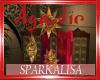(SL) Agadir Star Lamp