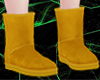HAPPY Yellow BOOTS.