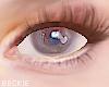 Lara Eyes - Foggy Blue