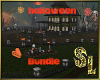 *Halloween Garden Bundle