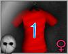 G! Villager Shirt ♀