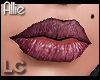 LC Allie Fall Violet