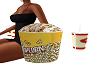 Theater Popcorn (5) pose