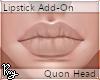 Beige Lipstick - Quon