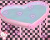 ♡ Heart Table ♡