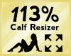 Calf Scaler 113%