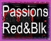 Passions Red&blk club