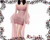 Lace Dress 1Pink