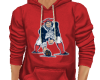 Patriots Retro Hoody