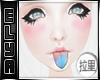 {x} tongue frozen
