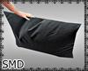 ! Handled Pillow