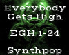 Everybody Gets High